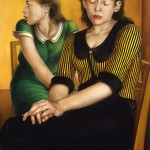 1997    'Within Another Room'     38''  x  30''