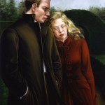1997    'Now is Not Then'      50''  x  40''