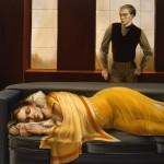 2005   'The Distance of Sleep'       46''  x   50''