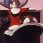 1988  'Women of the Hearth'        24''  x  19''