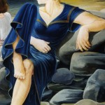 1998  'Sea Walls'