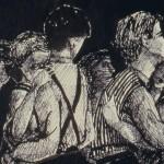 1987.50  'Vigil of the Dance-1'   ( closeup)