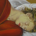 2006 'She Dreamd Her Dream'  (closeup)