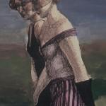 1987.67  'Communion'   closeup
