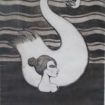 Alex Sadkowsky       lithograph