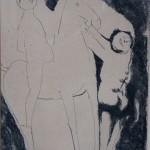 Marino  etching